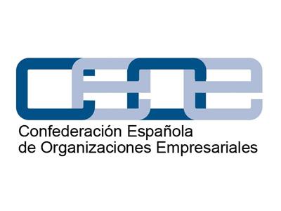 La CEOE mejora sus previsiones para España