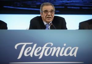 Cesar Alierta digital