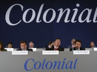 Colonial no venderá la francesa SFL