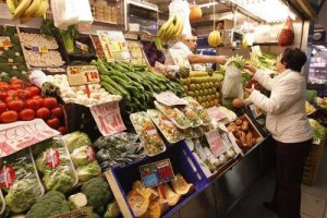 Las ventas del comercio minorista crecen un 0,6%