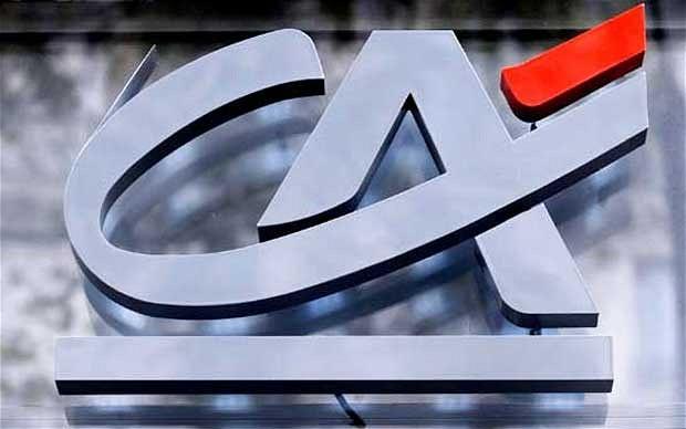 Crédit Agricole gana un 97,5% menos por su exposición al BES