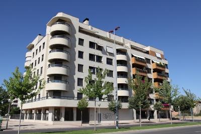 El número de nuevas viviendas en venta se reduce un 18,9% desde 2009