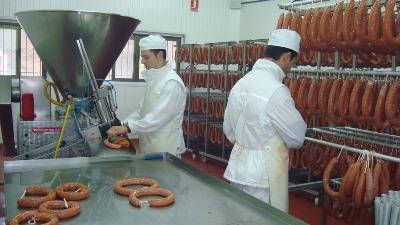 ElPozo Alimentación crece un 8% en 2013