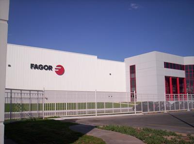 Francía abrirá la venta de activos de Fagor