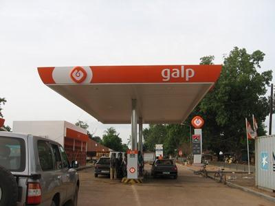 Eni vende un 7% de Galp