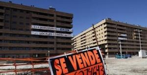 Las hipotecas sobre viviendas caen un 3,4%