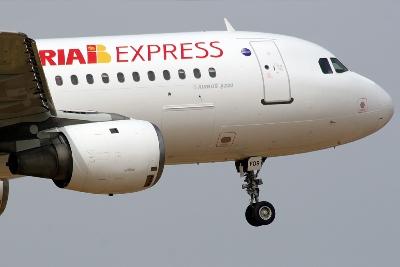 Iberia Express cumple dos años