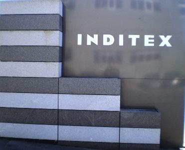 Inditex gana un 1% más en 2013