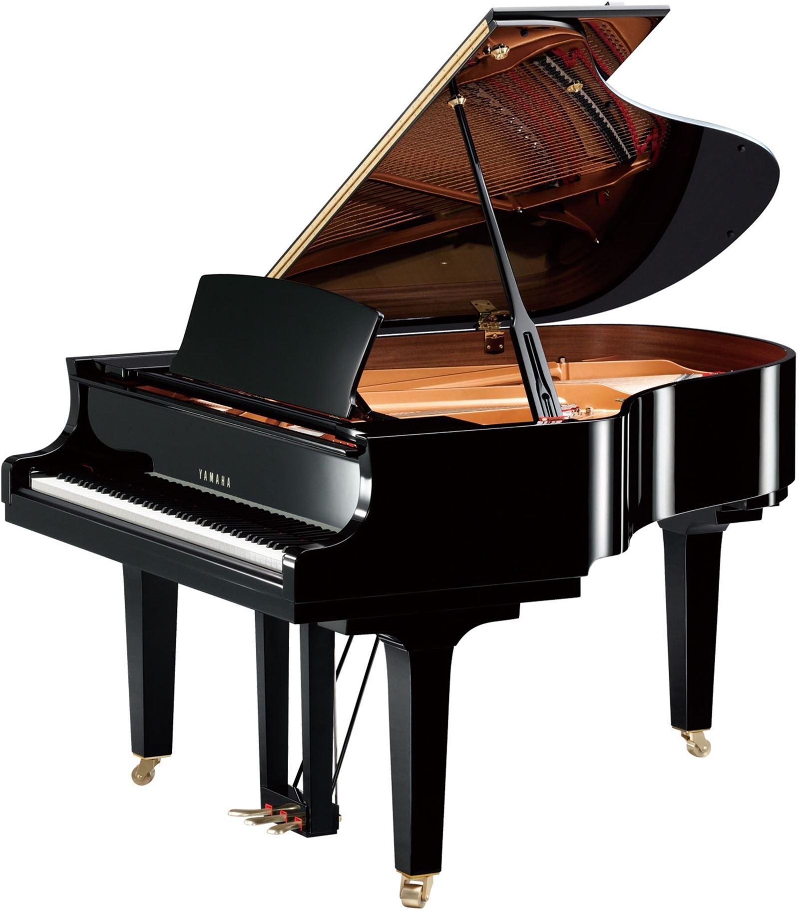 Hazen lanza oferta para piano de cola Yamaha en su tienda online