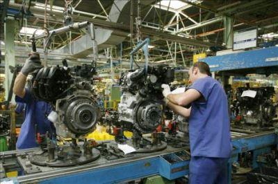 Los precios industriales descienden un 0,2% en la eurozona