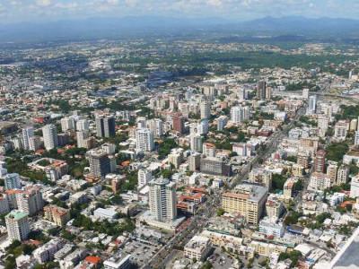El FMI prevé un crecimiento del 4,5% para República Dominicana