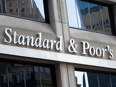 S&P eleva calificación crediticia de Bolivia