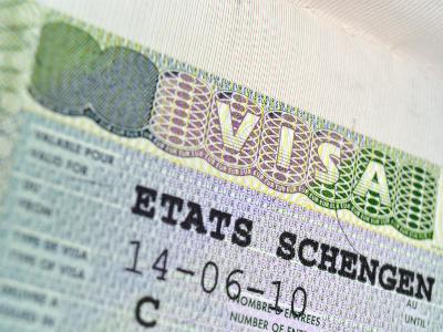 Exención de visados entre Perú, Colombia y la UE