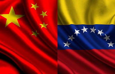 Venezuela recibirá 3.603 millones de euros de China