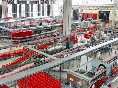 Embotelladora Andina, tercer mayor distribuidor de Coca-Cola en Latinoamérica