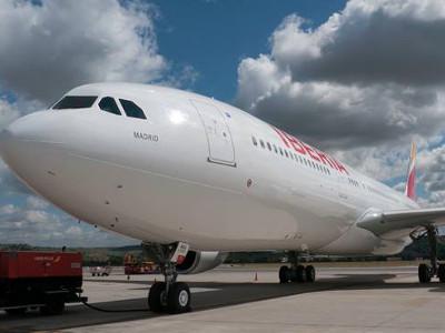 Iberia incorpora un nuevo modelo de avión a su flota