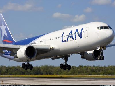 Lan Airlines cancela sus vuelos en Argentina por huelga