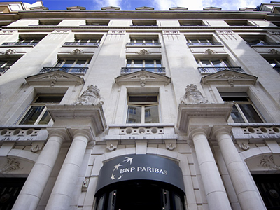 BNP Paribas Securities Services nombra nuevo responsable global de ventas