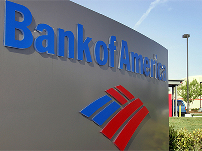 Bank of America elige a Brian Moynihan como nuevo presidente