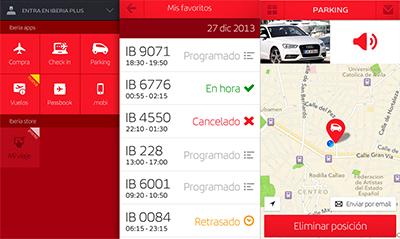 """Iberia y Samsung lanzan la tarjeta de embarque """"wearable"""""""