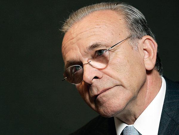 Isidro Fainé (La Caixa) gana 2,66 millones