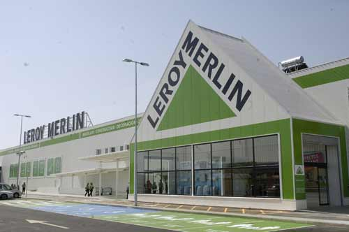 Leroy merlin invertir 370 millones de euros en espa a - Planelle leroy merlin ...