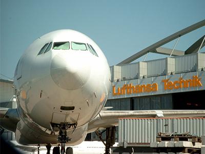 Lufthansa abrirá un centro de reparaciones en Puerto Rico
