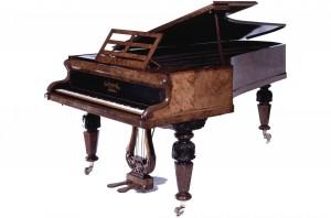 Museo de Hazen ofrece visitas virtuales a su Coleccion del Piano