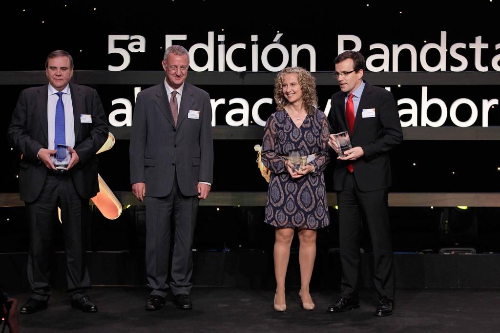 BBVA, Banco Sabadell y Banco Santander, bancos más atractivos para trabajar en España