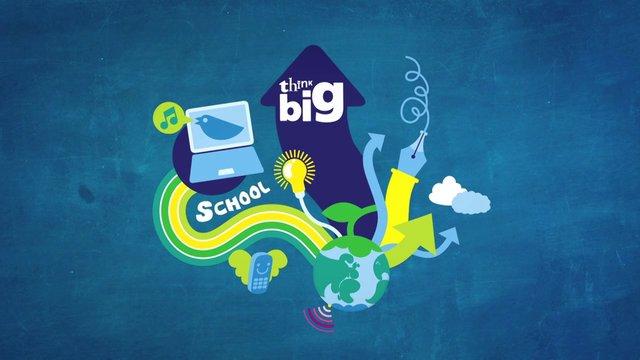Telefonica lanza Think Big School