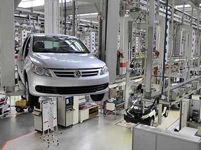 Volkswagen despedirá a 900 trabajadores en Brasil