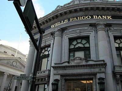 Wells Fargo aumenta sus ganancias un 14%