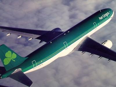 Aer Lingus renueva el contrato de handling con Iberia