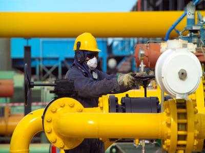 Argentina oficializa el aumento en las tarifas del gas