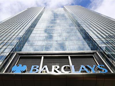 Barclays planea su salida de mercados de materias primas