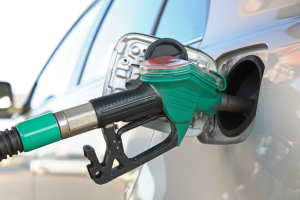 Subida de los precios de los carburantes