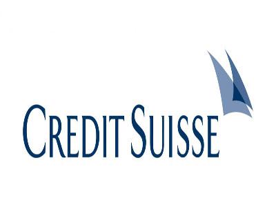 Credit Suisse actualiza su balance