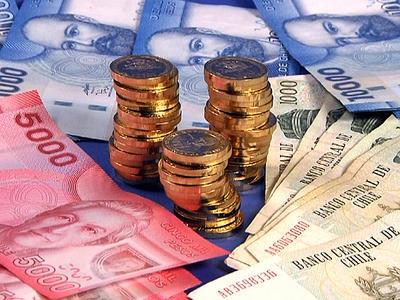 La actividad económica de Chile crece un 2,9%
