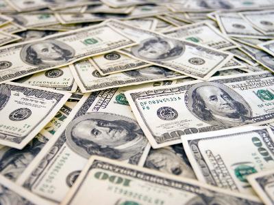 El déficit presupuestario de EE.UU. bajará al 2,8 %