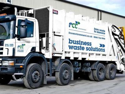 FCC se adjudica la gestión de residuos de las instalaciones de Tata Steel