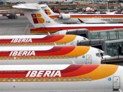 Iberia busca ser líder en tráfico aéreo hacia América Latina