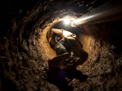 Colombia y Panamá buscan frenar la minería ilegal