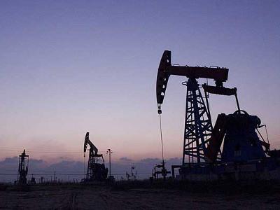 Descenso de las reservas de petróleo de EE.UU.