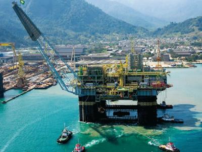 Repsol participa en el descubrimiento de un yacimiento en Brasil