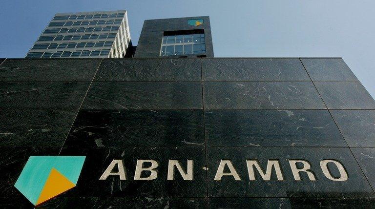 ABN Amro obtuvo 311 millones en el primer trimestre