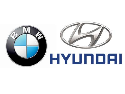 BMW y Hyundai invertirán 1.458 millones en México