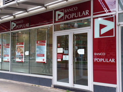 Banco Popular, interesado en oficinas de Citibank