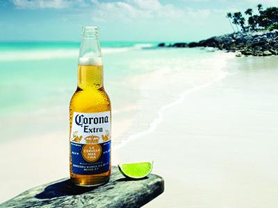 Corona destaca entre las marcas de América Latina