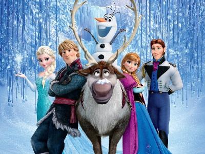 """Disney aumenta su beneficio gracias a """"Frozen"""""""