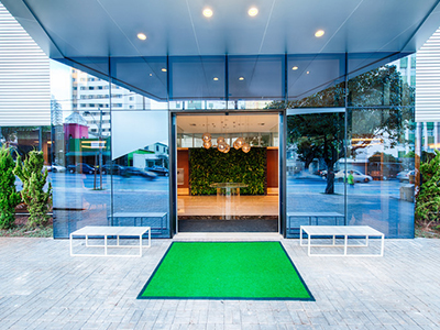 IHG inaugura su primer hotel en Belo Horizonte